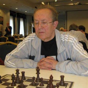 GM Vitaly Tseshkovsky